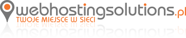 Web Hosting Solutions logo